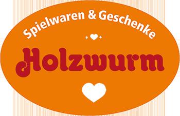 Logo Holzwurm Augsburg